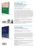 Psychologie - Facultas - Seite 2