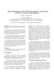 radar systems analysis and simulation using matlab - Scientific