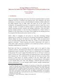 Strategic Influence of Soft Power: Inferences for India from ... - icrier - Page 7