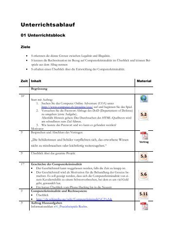 PDF [465 KB] - SwissEduc.ch