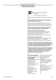 Januar 2014 - Kassenärztliche Vereinigung Nordrhein