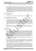 Netznutzungsvertrag Strom - EWE NETZ GmbH - Page 5