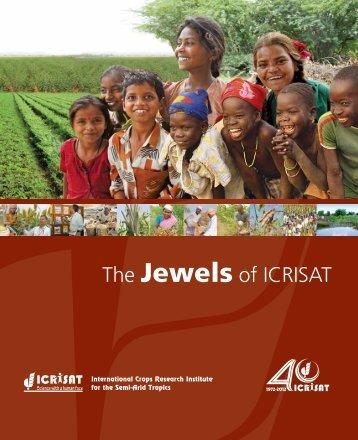 The Jewels of ICRISAT