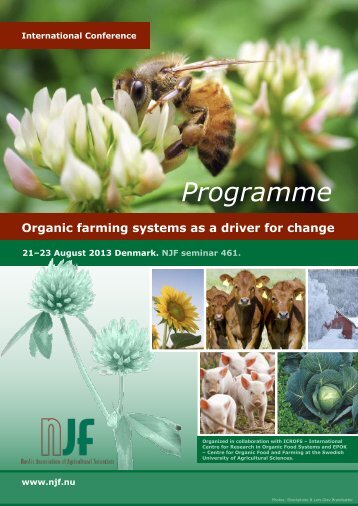 See FINAL program... - ICROFS