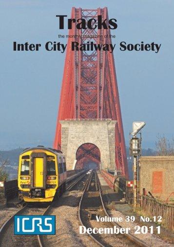 December - Intercity Railway Society