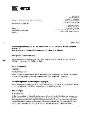 Download - DB Netz AG