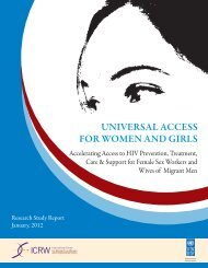Universal Access for Women and Girls.pdf - ICRW