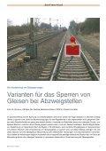 7/8 · 2013 - Eisenbahn-Unfallkasse - Page 7