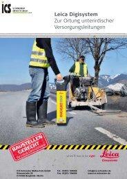 Technisches Datenblatt1 MB - ICS Schneider Messtechnik GmbH