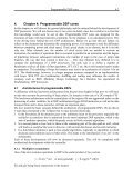Hoofdstuk 4: Programmeerbare DSP cores - Page 2