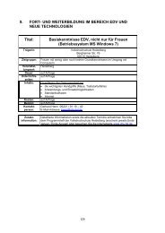 EDV und neue Technologien, Seite 329 bis 358