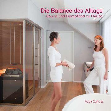 Die Balance des Alltags - Boddenberg