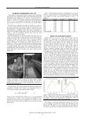 Detailed analysis of overwash on a gravel barrier - ICS2011 - 11th ... - Page 2