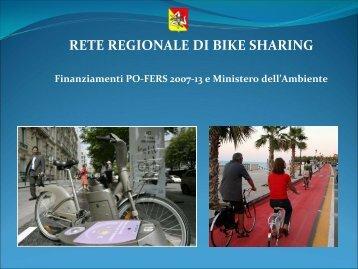 Diapositiva 1 - Iniziativa Car Sharing