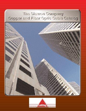 Cable Catalog 2001.pdf - ICS