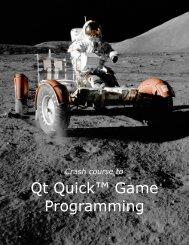 Qt Quick™ Game Programming - QUIt Coding