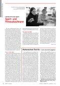 auf Diät gesetzt? - Badischer Sportbund Nord ev - Page 6