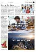 Zwischen Fieberkurve und Hochschaubahn - Horizont - Seite 7
