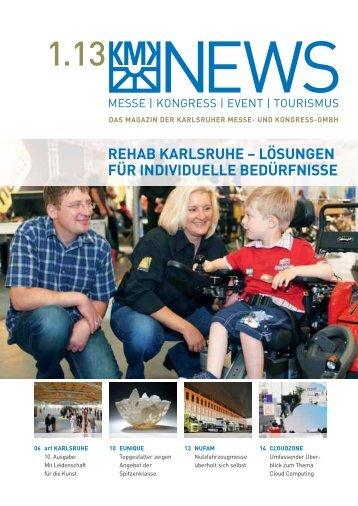rehab karlsruhe – lösungen für individuelle ... - Messe Karlsruhe