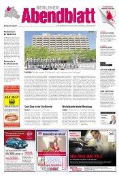 asbest bedroht immer noch viele Mieter - Berliner Abendblatt