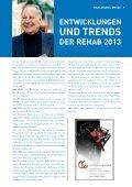 rehab karlsruhe – lösungen für individuelle ... - Messe Karlsruhe - Page 5