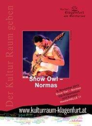 Snow Owl - Normas