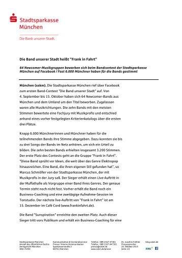 PDF-Download - Stadtsparkasse München