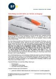 """""""Semaine 5"""" - Das Programm (PDF, 1023.22 KB) - Bieler Tagblatt"""