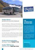 Reisekatalog - Garber Reisen GmbH - Seite 2
