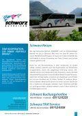 Reisekatalog - Garber Reisen GmbH - Seite 3