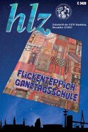 Flickenteppich Ganztagsschule - Gewerkschaft Erziehung und ...