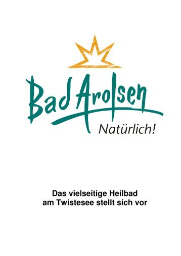 304 kB - Bad Arolsen