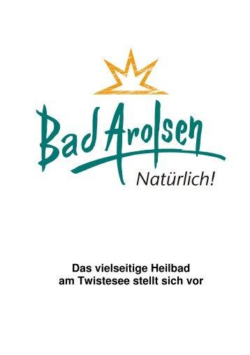304 kB - Bad Arolsen