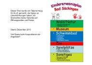 2013-12-04_ Kindererlebnisplan Bad Säckingen ...