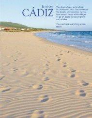 English - Cádiz