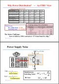 Why Power Distribution? - Page 2