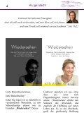 April / Mai 2013 - Evangelische Kirchengemeinde Bickenbach - Seite 4