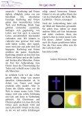 April / Mai 2013 - Evangelische Kirchengemeinde Bickenbach - Seite 5