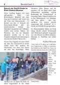 April / Mai 2013 - Evangelische Kirchengemeinde Bickenbach - Seite 6