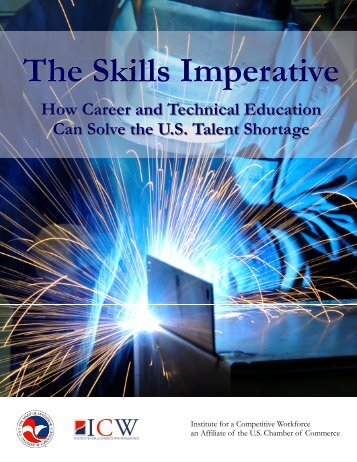 The Skills Imperative - ICT Digital Literacy