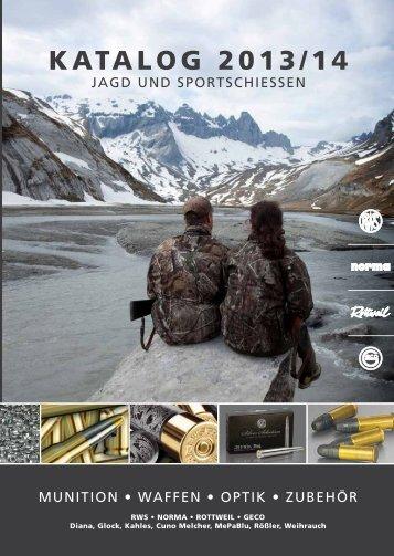RUAG Katalog_2013-2014.pdf - ACP-Waffen