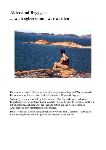 Und hier ein Reisebericht unserer Stammkunden Duy… - DinTur