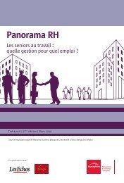 Panorama RH - BearingPoint