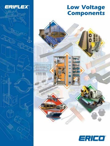 Low Voltage Components Catalog