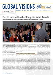 Global Visions Kongress.indd - ICUnet.AG