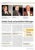 Ein Magnet für das internationale Management - ICUnet.AG - Page 2