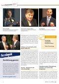 Ein Magnet für das internationale Management - ICUnet.AG - Page 4