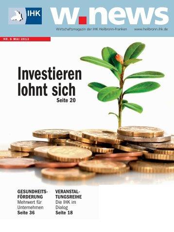 w.news - ICUnet.AG