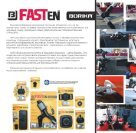 FASTEN universal mounting systems - Page 4