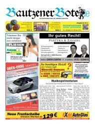 23.Februar 2013 - BautzenerBote.de